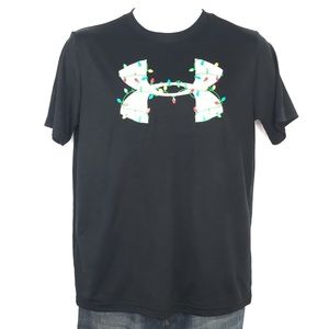 Under Armour Holiday Heat Gear Loose Fit Tee
